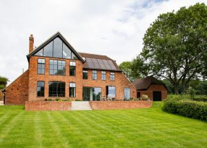 Family home renovation, Buckingham